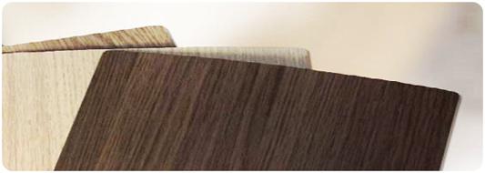 Материалы и цвета декора для изготовления мебели
